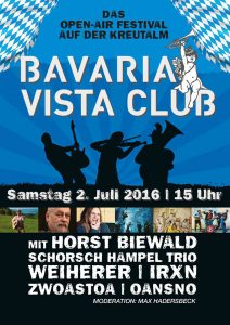 Bavaria Vista Club Kreutalm